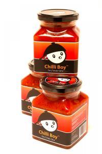 Hot Tomato Salsa3
