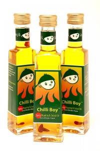 Spicy Salad oil3