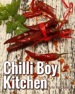 ChilliBoy Kitchen